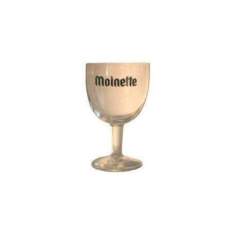 Moinette bicchiere