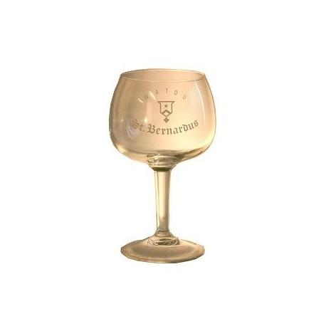 St. Bernardus bicchiere