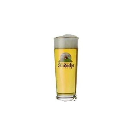 Andechs bicchiere