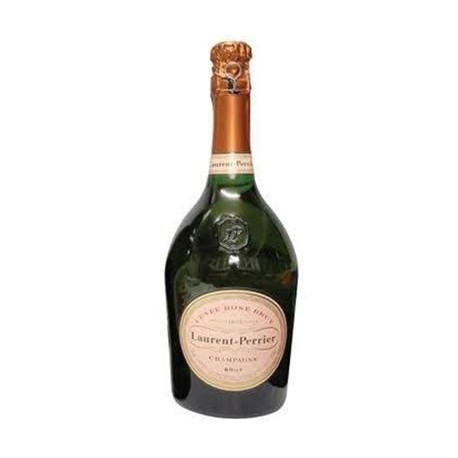 Laurent-Perrier Rosè Brut