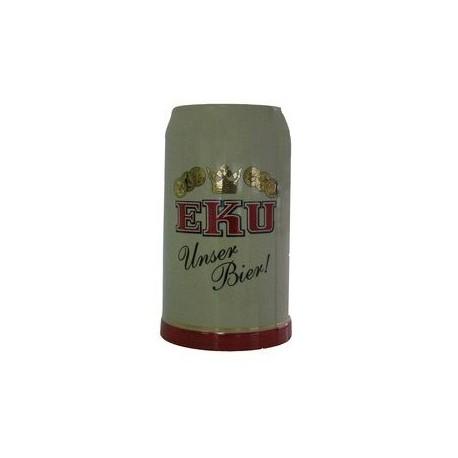 Eku boccale ceramica 2 litri