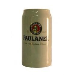 Paulaner boccale ceramica 0.50 cl