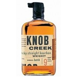 Knob Creek 9 years Kentucky Straight Bourbon - Beam Inc.