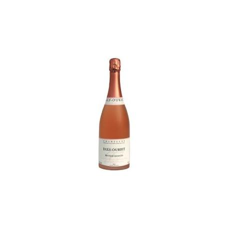 Egly-Ouriet Brut Rosé Grand Cru - Magnum