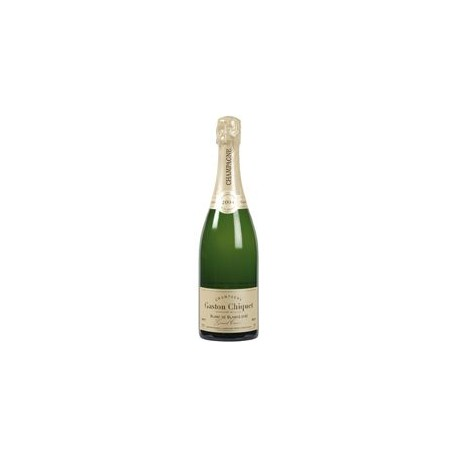Gaston Chiquet Blanc de Blancs d'Aÿ Grand Cru - Magnum