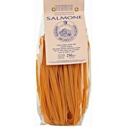 Tagliatelle al Salmone - Antico Pastificio Morelli