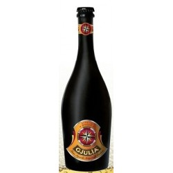 Ambrata Ovest (Occidens) - Birrificio Gjulia 0.75cl