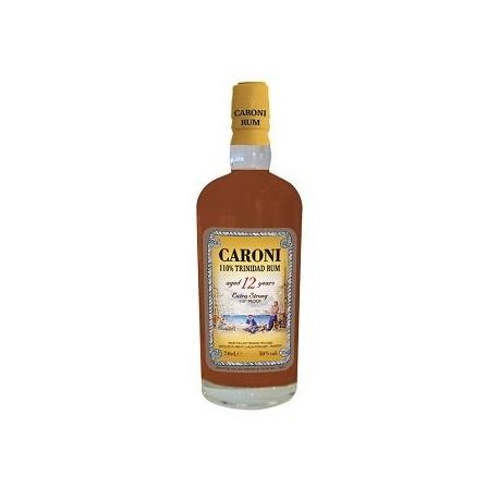 Caroni 12 Y.O.