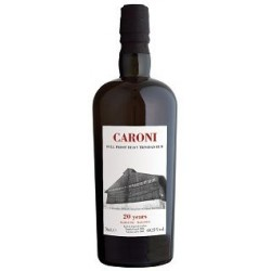 Caroni Full Proof 1992 60,21°