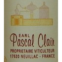Pascal Clair